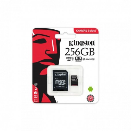 KINGSTON-SDCS/256GB
