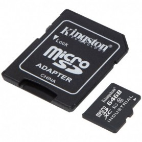 KINGSTON-SDCE/64GB A