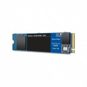 WD-WDS250G2B0C
