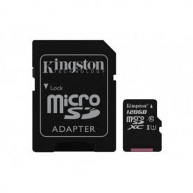 KINGSTON-SDC10G2/128GB